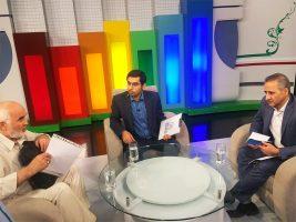مناظره با احمد توکلی درباره قراردادهای نفتی
