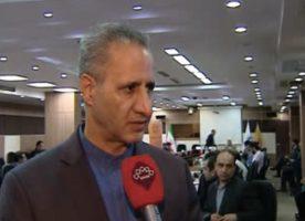 بازار عراق در مصاحبه با شبكه سحر